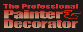 professional painter and decorator magazine