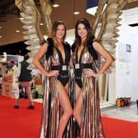 National Painting And Decorating Show - Truestar Angels