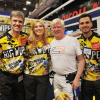 National Painting And Decorating Show Big Wipes