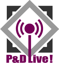 PD Show Live Logo - Painting And Decorating Show Live