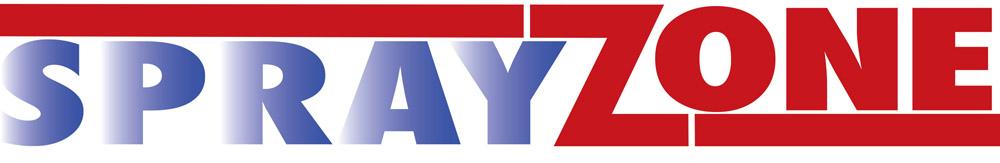 SprayZone logo