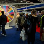Visiting the National Painting and Decorating Show