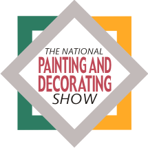 National Painting and Decorating Show 2019 logo
